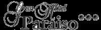 Hotel Paraíso en Llanes, Asturias Logo