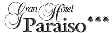 Hotel Paraíso en Llanes, Asturias Retina Logo